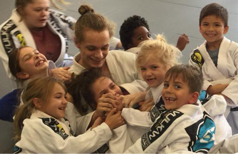 6 Ways Brazilian Jiu-Jitsu Can Help Your Child/Teenager Overcome Mental Health Issues