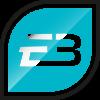 E3 Sports Facility Logo
